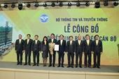 Bổ nhiệm Thành viên HĐTV Tổng công ty Bưu điện Việt Nam