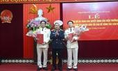 Bổ nhiệm Viện trưởng, Phó Viện trưởng VKSND tỉnh Yên Bái