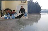 Công ty Hòa Phát Phú Thọ xin lỗi, người dân vẫn bức xúc bao giờ môi trường sẽ sạch