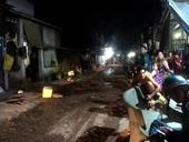 Nhóm thanh niên hỗn chiến trong đêm, 2 người thương vong