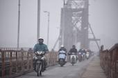 Ô nhiễm không khí Hà Nội vượt ngưỡng báo động đỏ như thế nào