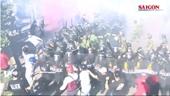 4 000 người diễn tập chống khủng bố tại TPHCM