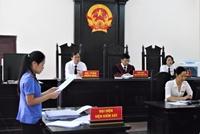 Hướng dẫn, giải đáp vướng mắc về pháp luật, nghiệp vụ trong ngành KSND