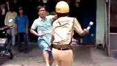 Bắt trộm, một Công an viên bị tấn công ở Đồng Nai