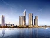 Chính sách khác biệt sinh lời 60 năm cho nhà đầu tư SunBay Park Hotel  Resort Phan Rang