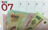 Điều kiện để được xóa tiền chậm nộp thuế còn nợ trước 1 7 2020
