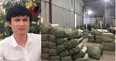 """Vụ buôn lậu khủng tại Lạng Sơn Khai báo nhập hoa nhài, """"tuồn"""" thêm 72 chủng loại dược liệu"""