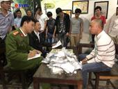 Hàng chục con bạc sát phạt trong quán cà phê ở cố đô Huế