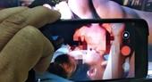 Thiếu nữ dùng clip ân ái tống tiền cụ ông 70 tuổi