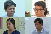 NÓNG Gian lận thi cử ở Sơn La Thêm 4 đối tượng bị khởi tố về tội đưa và nhận hối lộ