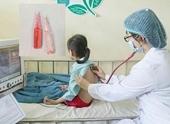 Bé gái 5 tuổi ở Quảng Ninh uống nhầm thuốc chuột vì tưởng là kẹo