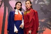 Hồ Ngọc Hà, Võ Hoàng Yến, Đông Nhi đọ đẳng cấp tại bữa tiệc thời trang