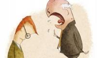 Người lao động có thể nghỉ việc không báo trước nếu bị sếp xúc phạm