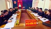 VKSND huyện Hương Sơn đạt và vượt nhiều chỉ tiêu công tác