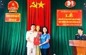 Công bố quyết định bổ nhiệm Viện trưởng VKSND huyện Đak Pơ