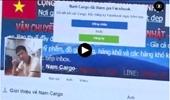 Bắt 3 đối tượng sử dụng facebook lừa đảo hơn 2 tỷ đồng