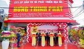 Khởi tố bắt tạm giam giám đốc Công ty địa ốc Hưng Thịnh Phát