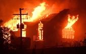 Một phụ nữ bị đốt nhà vì bị nghi ngoại tình với chồng người khác