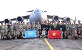 LHQ khen ngợi nỗ lực triển khai hoạt động gìn giữ hòa bình của Việt Nam