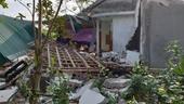 VKS thông tin về vụ nổ làm 3 người trong gia đình thương vong