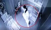 """Lời khai của """"ô sin"""" hành hạ bé gái 14 tháng tuổi ở TP Vinh"""