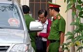 Bãi nhiệm chức vụ Chủ tịch HĐND TP Phan Thiết vừa bị khởi tố