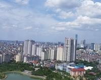Quy định mới về khung giá đất tối đa của Hà Nội và TP Hồ Chí Minh là bao nhiêu