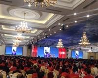 Xác minh hàng nghìn người Trung Quốc dự đại tiệc tại Hải Phòng