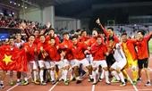 Đội tuyển Việt Nam bỏ xa Thái Lan vươn lên ngôi vị số 1 Đông Nam Á
