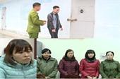 Tin thêm về vụ khởi tố 6 bị can về tội môi giới hối lộ và nhận hối lộ rúng động tỉnh Thái Bình