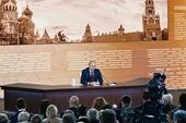 Trấn an Nhật Bản, Nga khẳng định không làm đồng minh quân sự với Trung Quốc