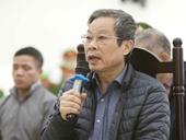 Luật sư bào chữa tiết lộ về nguồn tiền khắc phục hậu quả của bị cáo Nguyễn Bắc Son