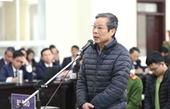 Bị cáo Nguyễn Bắc Son bị đề nghị mức án tử hình