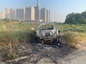 Điều tra vụ giết người cướp tài sản, đốt ô tô phi tang
