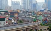 13 đoàn tàu Cát Linh - Hà Đông được cấp giấy chứng nhận kiểm định tạm thời