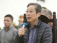 Người nhà bị cáo Nguyễn Bắc Son đã nộp 21 tỉ đồng