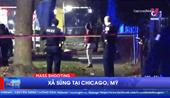 Xả súng tại Chicago, Mỹ