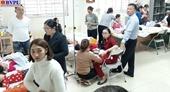 Gần 100 học sinh Trường mầm non Vườn Mặt Trời ngộ độc do ăn bánh cuốn