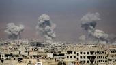 Quân Syria tràn vào Idlib, chĩa súng vào chốt chặn của Thổ Nhĩ Kỳ