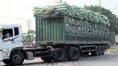 Thông tin về việc CSGT Đồng Nai bị tố bảo kê xe quá tải