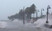 Khẩn trương ứng phó bão Phanfone đang tiến vào Biển Đông