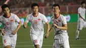 U23 Việt Nam hiện tại mạnh hay yếu hơn so với đội hình tại Thường Châu