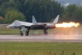 Lộ nguyên nhân siêu tiêm kích Su-57 của Nga rơi trong rừng Siberia