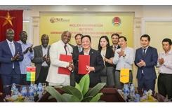 T T Group mở rộng đầu tư sang nước ngoài