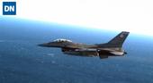 F-16 Mỹ phóng rocket thông minh hạ gục UAV trong lần đầu thử nghiệm