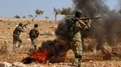 Phiến quân Idlib thề không đầu hàng, chảo lửa Syria sắp bùng cháy