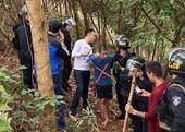 NÓNG Đã bắt được nghi phạm gây thảm án 5 người chết ở Thái Nguyên
