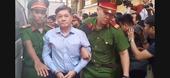 Bị cáo Nguyễn Hữu Tín cùng đồng phạm bị truy tố khung hình phạt từ 10-20 năm tù