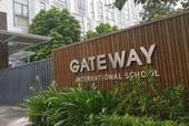 Truy tố 3 bị can trong vụ học sinh Trường Gateway tử vong