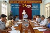 Khánh Hòa kỷ luật 108 đảng viên